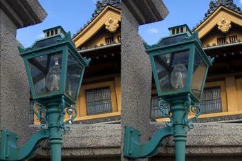 kanmon/lamp