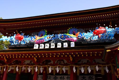九州国立博物館「海の神々―捧げられた宝物」01