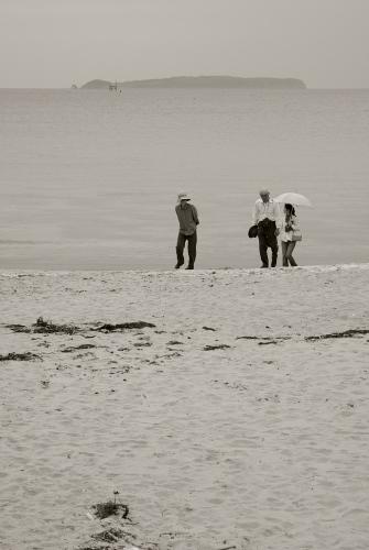 ステレオ歴史探訪(14) 宗像海人の眠る宮地嶽と相島